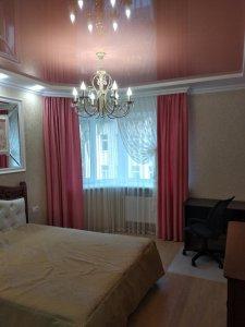 Оренда 1 кімнатної квартири Новобудова вул. Огієнка Ціна 7500+км.п авт.оп
