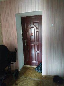 Оренда 1 кімнатної квартири пр. Соборності Косметичний ремонт, меблі, побутова техніка Ціна 4000+км.п Здана