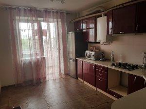 Продаж- Ціна 62000$ --- 2 кімнатної квартири  р-н Там-Таму  Новобудова, Євроремонт,меблі,побутова техніка.
