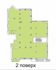 Продаж Комерції від Забудовника без Комісійних АН Геліос Ціна 9/20/15 тисяч за 1м2 приміщення одне має площу 370м2