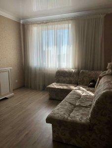 Оренда Новобудова 1 кімнатна квартира вул. Відродження (6000+км.п)авт.оп Здана