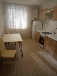 Оренда 1 кімнатної квартири Новобудова р-н Там-Таму Євроремонт, меблі, побутова техніка Ціна 5300+км.п авт.оп