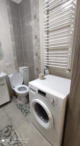 Оренда 2 кімнатної квартири Новобудова,автономне опалення.Центр міста.Вул.Огієнка.Ремонт меблі п/т.Ціна 350$ Здана