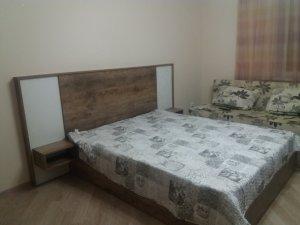 Оренда 1 кімнатної квартири Новобудова р-н. 21школи.  Євроремонт, меблі, п/т, авт.оп ( 6500+км.п )