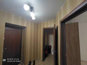 Оренда 1 Кімнатної квартири Новобудова вул. Перемоги Ціна 5800+ Здана